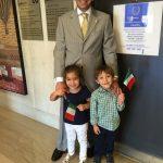Italian Passport Sept 2016-1